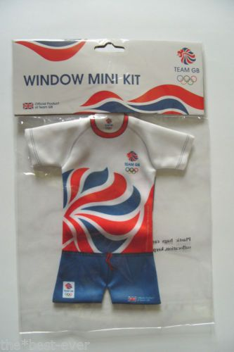 Olympic Gb Souvenirs