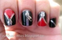 Extreme nail art | i