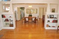 Built-ins to separate the dining room | Living Room ...
