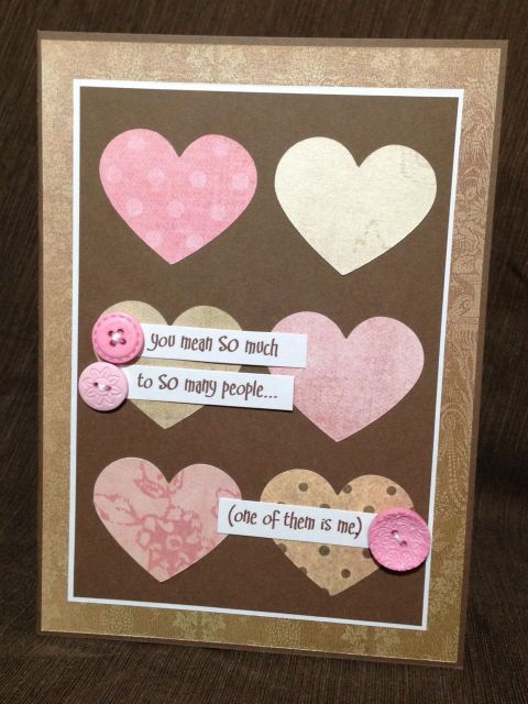 You Mean So Much Mother Day Craft Ideas For Nursery