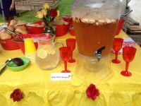 Beauty and the Beast theme Bridal Shower | P.A.R.T.Y ...