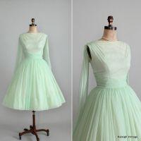 50s Evening Dresses | www.imgkid.com - The Image Kid Has It!