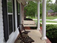 29 Perfect Front Porch Swings Ideas - pixelmari.com
