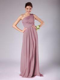 Dusty Rose Bridesmaid Dress | dusty rose bridesmaid dress ...