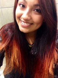Red Hair Color Pinterest Latest Hairstyles Of Red Hair ...
