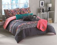 cute roxy bedding | Dream HOME:) | Pinterest