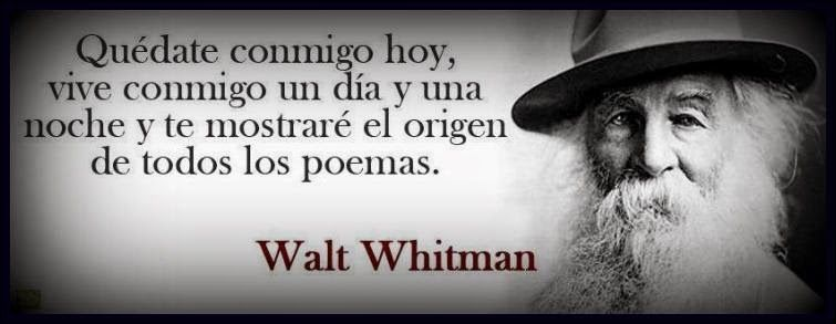 Opio En Las Nubes Libro Whitman Poem Poetry | Palabras/poesía/words/poetry | Pinterest