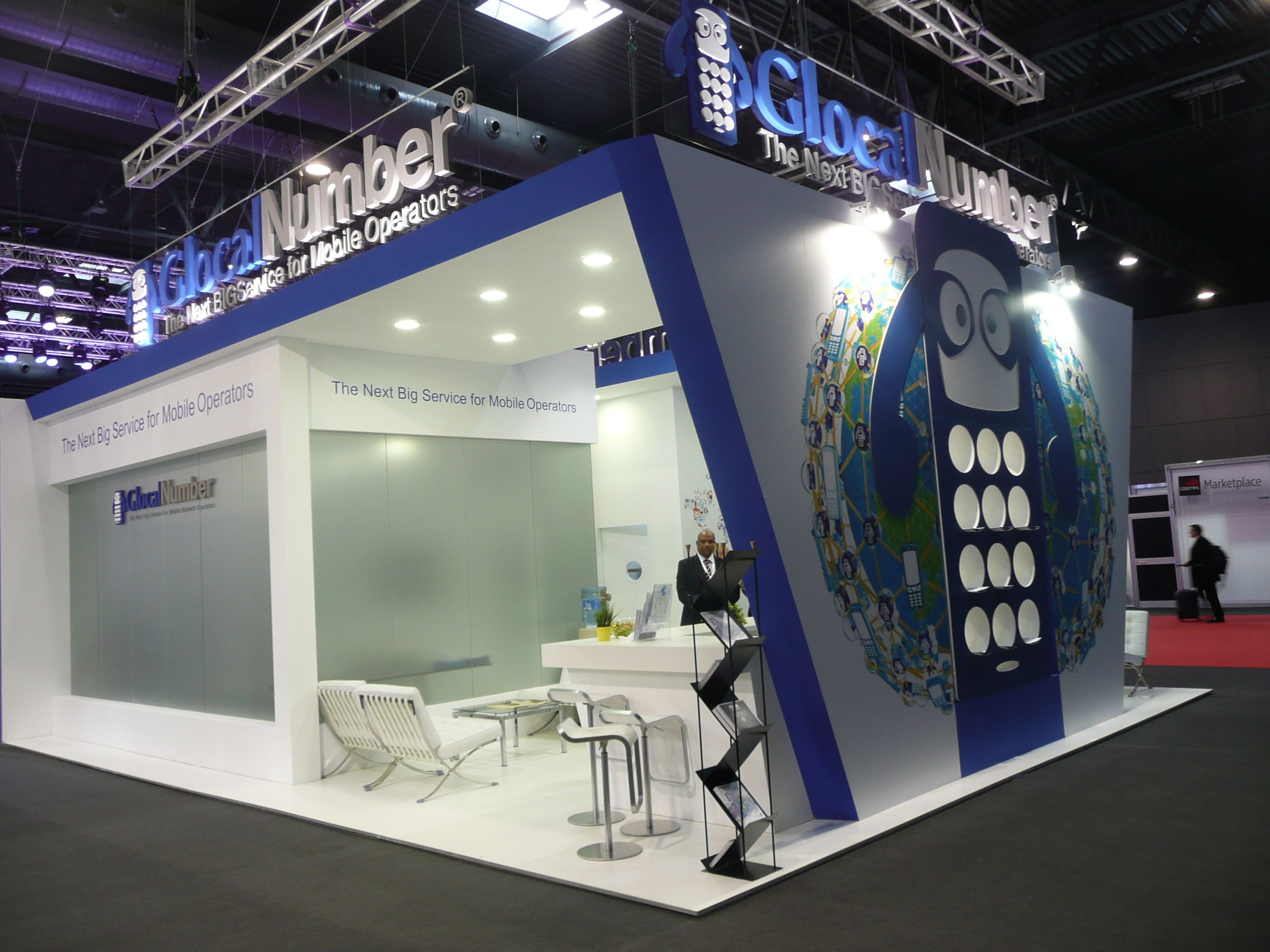 Como Decorar Un Stand Stand Exhibit On Pinterest | Exhibitions, Adidas And Trade