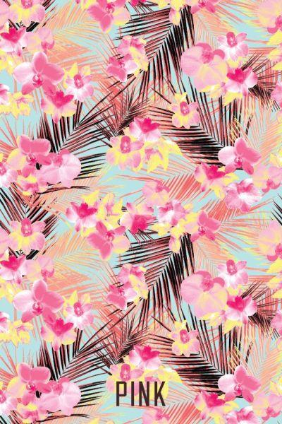 Victoria secret PINK wallpaper. | Headers&Wallpapers♡ | Pinterest