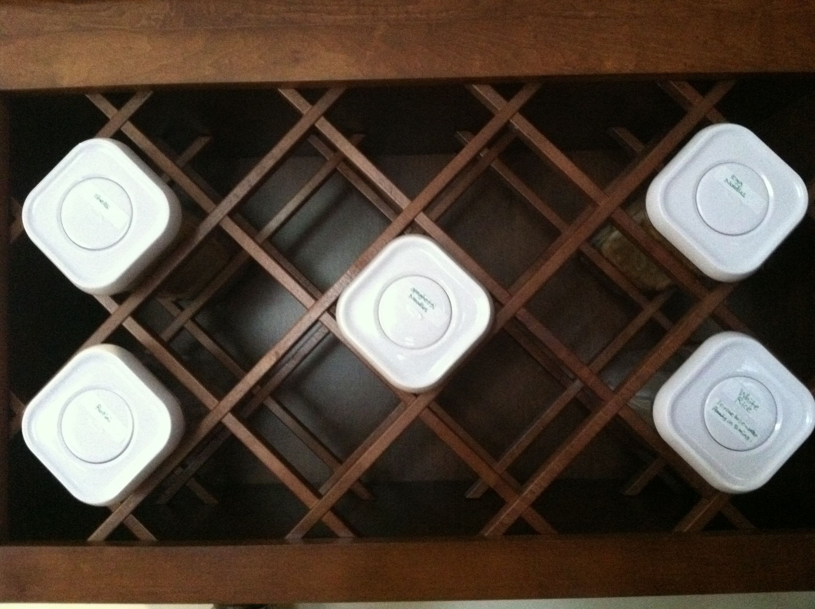 Other Uses For Wine Racks Pin By Christi Gillum On Kitchen Inspiration Pinterest
