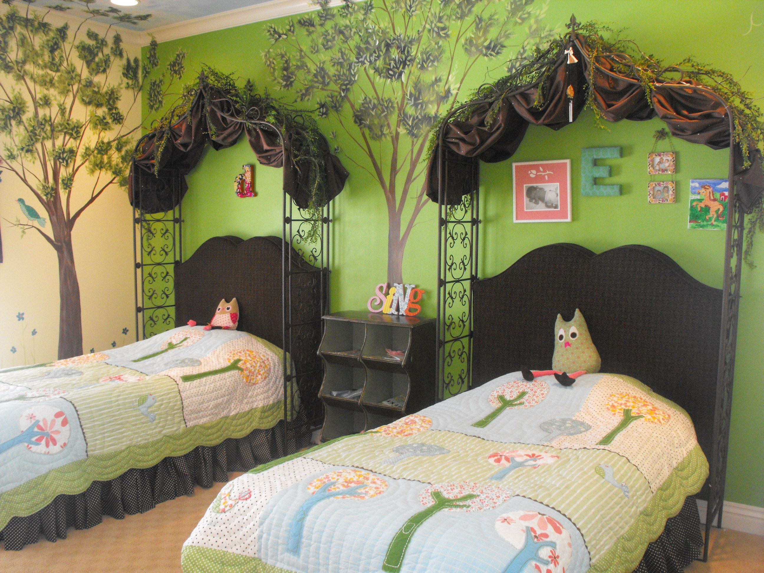 Rainforest Bedroom Ideas Pin By Meghan Rudisill On Home Decor Enchanted Woodland