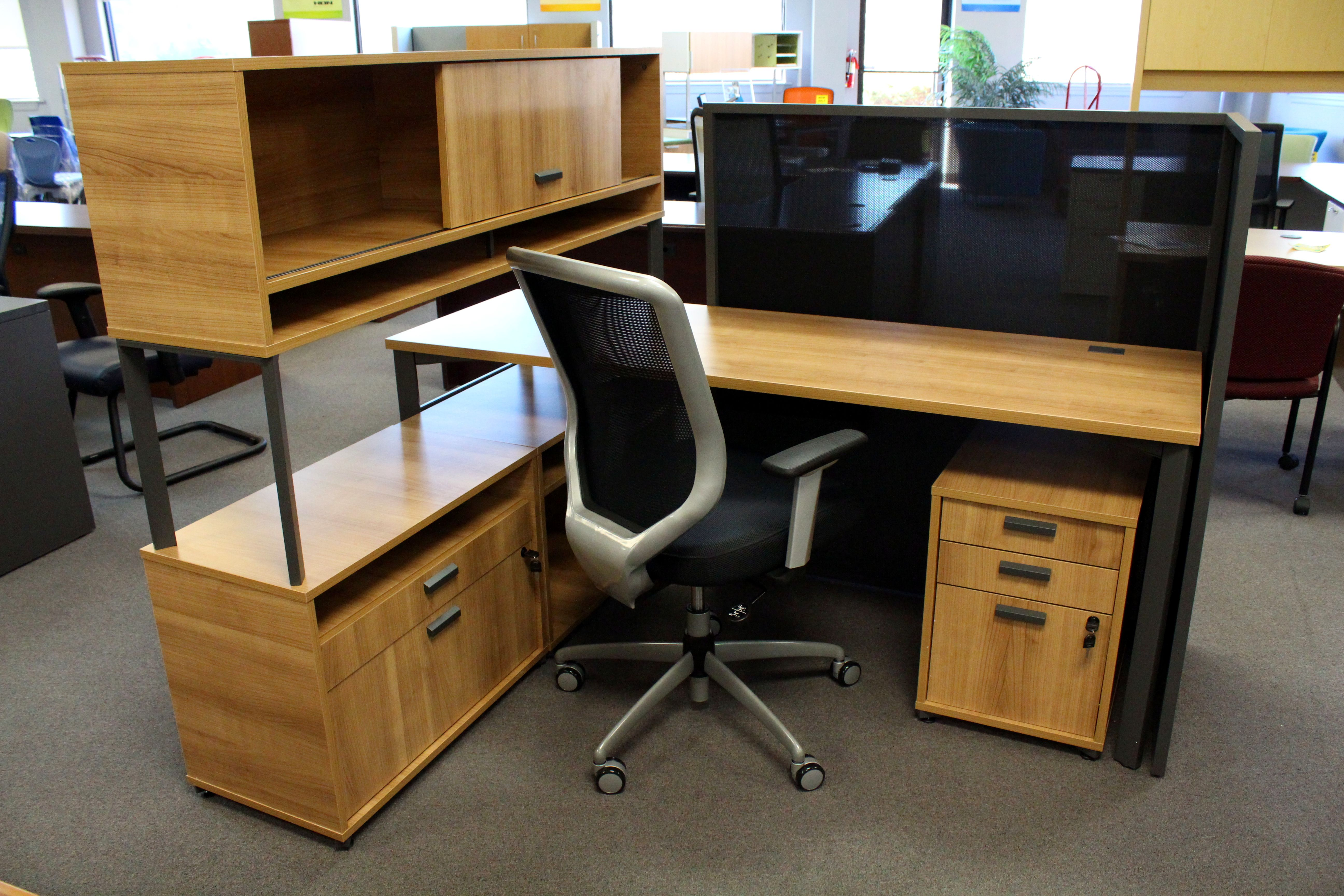 Beautiful Executive Desk Office Furniture Pinterest Styles Yvotube