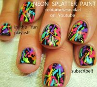 Cuteeee | Awesome nail art | Pinterest