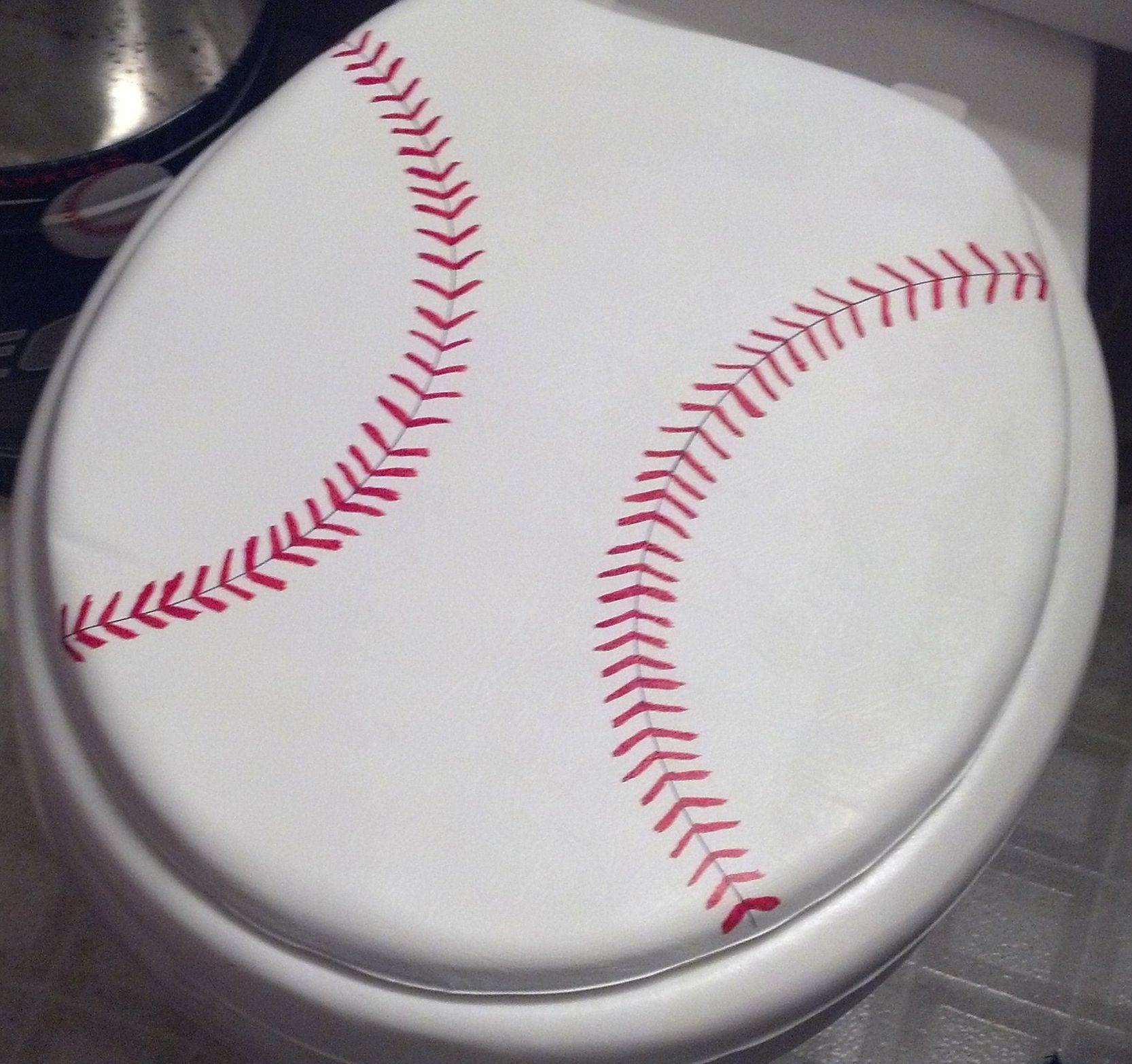baseball bathroom set baseball gift set sports theme