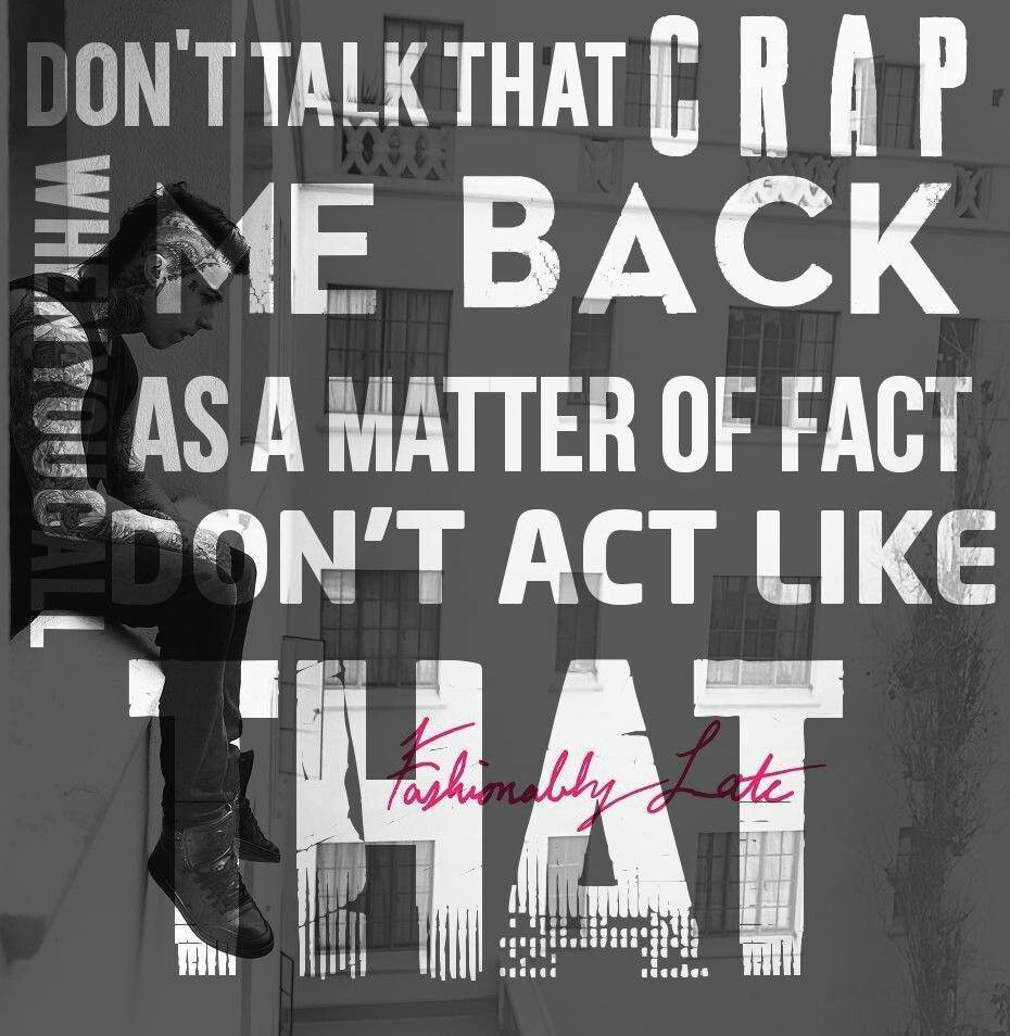 Falling In Reverse Wallpaper 2016 Falling In Reverse Song Quotes Quotesgram
