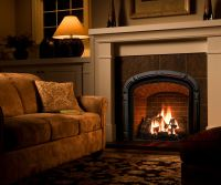 Mendota Gas Fireplaces | Home decor ideas | Pinterest