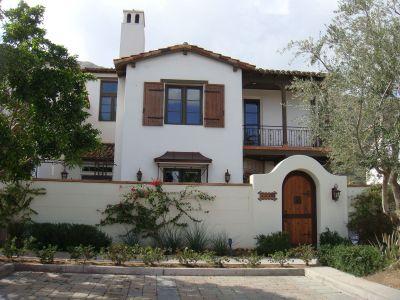 Spanish style   Spanish Style Homes   Pinterest
