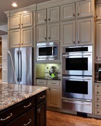 Double oven   kitchen   Pinterest