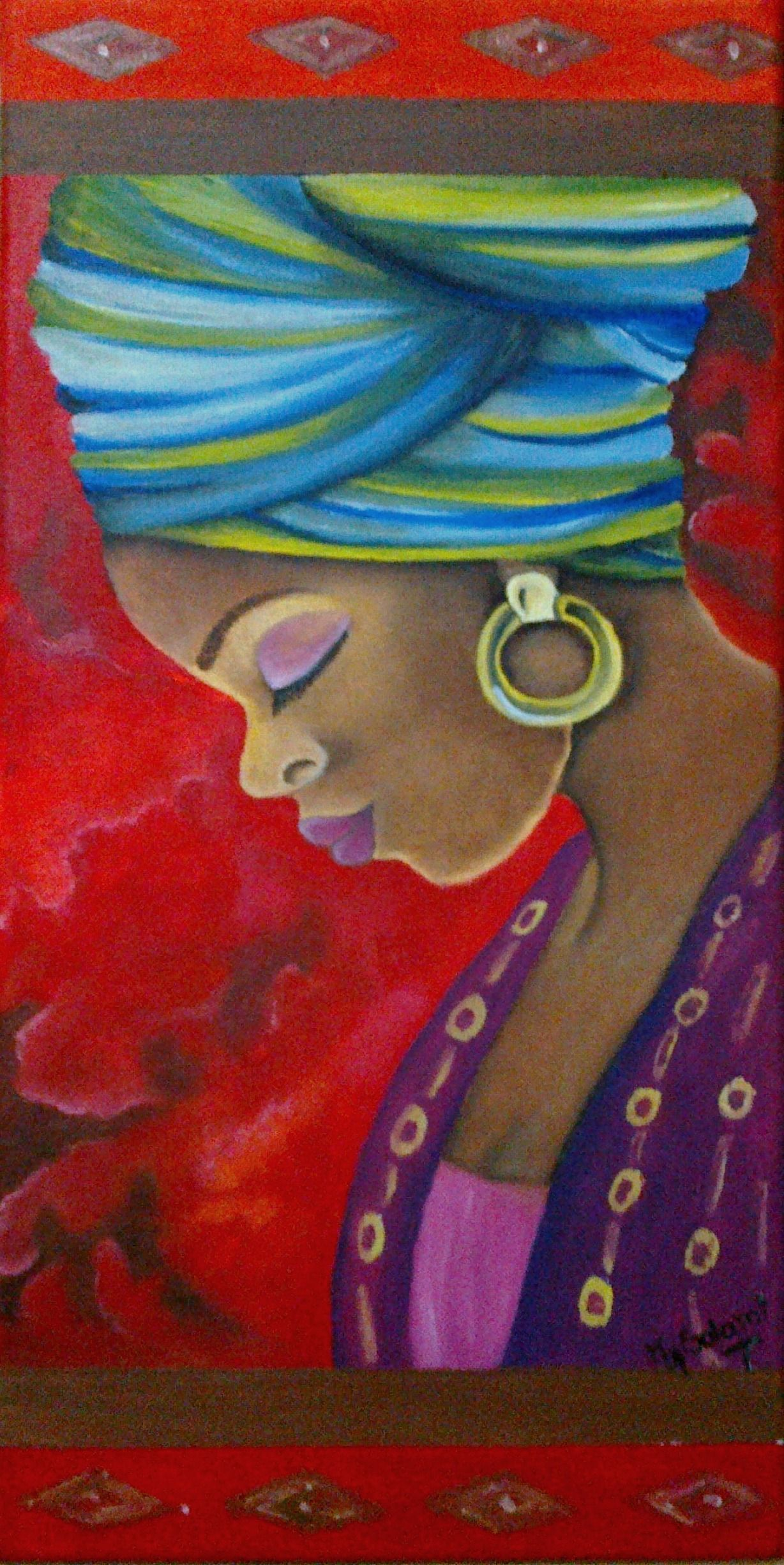 Pinturas Africanas Al Oleo 1000 43 Images About African Art On Pinterest Laminas Para