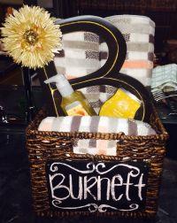 Bridal Shower gift idea! | Gifts & More | Pinterest