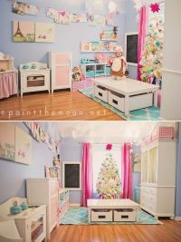 1000+ images about home {playroom ideas} on Pinterest ...