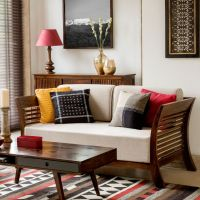 home decor on Pinterest   Indian Homes, Inside Outside and ...