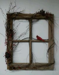 1000+ ideas about Primitive Windows on Pinterest