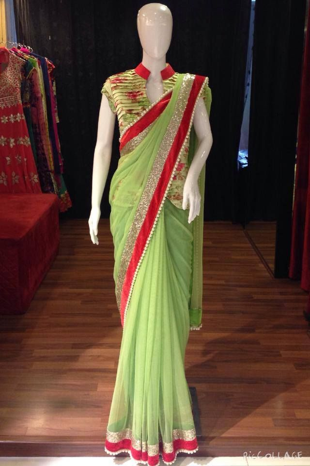 1000 images about best looking half sarees hair styles