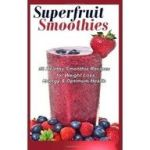 Kimberly Snyder S Green Smoothie Recipe For Weight Loss