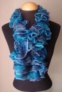 Sashay Scarves on Pinterest | Ruffle Scarf, Coupon and ...