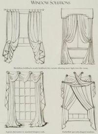 Curtain ideas on Pinterest | 72 Pins