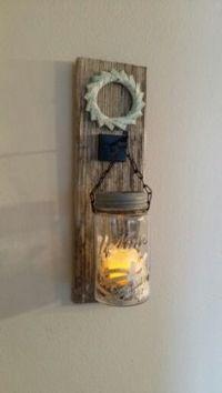 Barn Board DIY on Pinterest   Barn Boards, Barn Wood ...