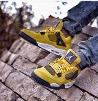 Air Jordan 4s | Jordan's | Pinterest