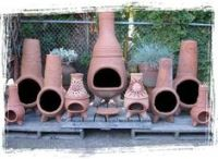 Fire pits, Chimineas & Outdoor fireplaces on Pinterest ...
