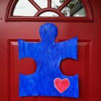 Autism Awareness on Pinterest | Autism Awareness, Puzzle ...