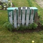 Utility Box Landscape Covers