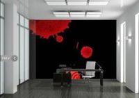 Zombie bedroom! on Pinterest