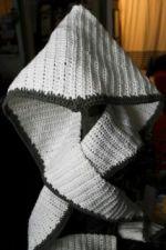 Assassin S Creed Hood Crochet