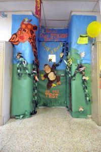 Ideas for Classroom on Pinterest | Jungle Theme, Jungle ...