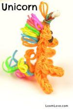 Unicorn Rainbow Loom