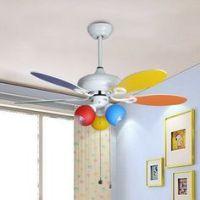 Ceiling Fans for Girls Room on Pinterest | Ceiling Fans ...