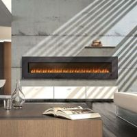 Fireplace.. on Pinterest | Electric Fireplaces, Modern ...