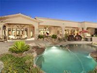 Desert Landscape on Pinterest | Desert Backyard ...