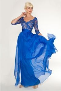 Bridesmaids/Mother of the Bride Dresses on Pinterest | 75 Pins