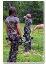 Pound Bow Sling