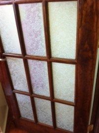 Lace Window Film Contact Paper | decor ideas & items ...