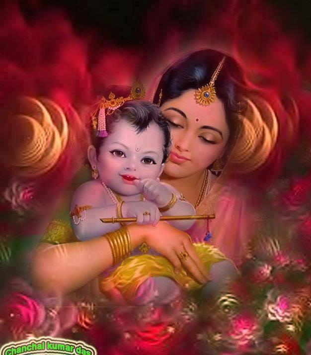Mom Wallpapers Quotes In Hindi Lord Krishna Quotes Quotesgram