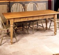 Narrow Kitchen Table | Kitchen | Pinterest