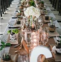 table setting | My dream wedding | Pinterest