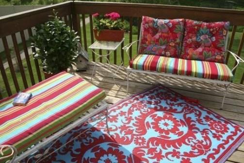 Guida giardino guida giardino page 6 for Arredare coi tessuti